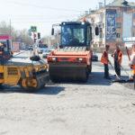 В мэрии Ачинска рассказали, где нынче пройдёт ямочный ремонт