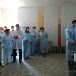 В Ачинске побывал один из разработчиков рекомендаций по лечению ковида